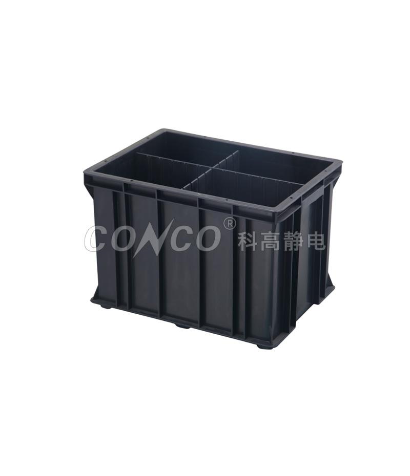 Contenedores de almacenamiento ESD COP-301