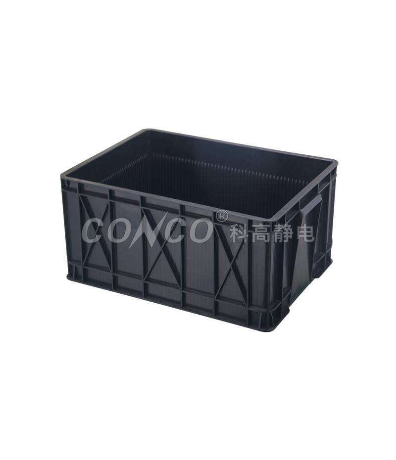 Caja de circulación ESD COP-309