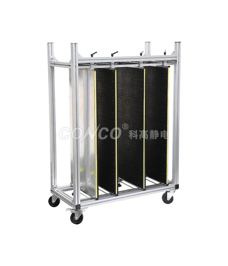 COC-7460 ESD trolley pcb