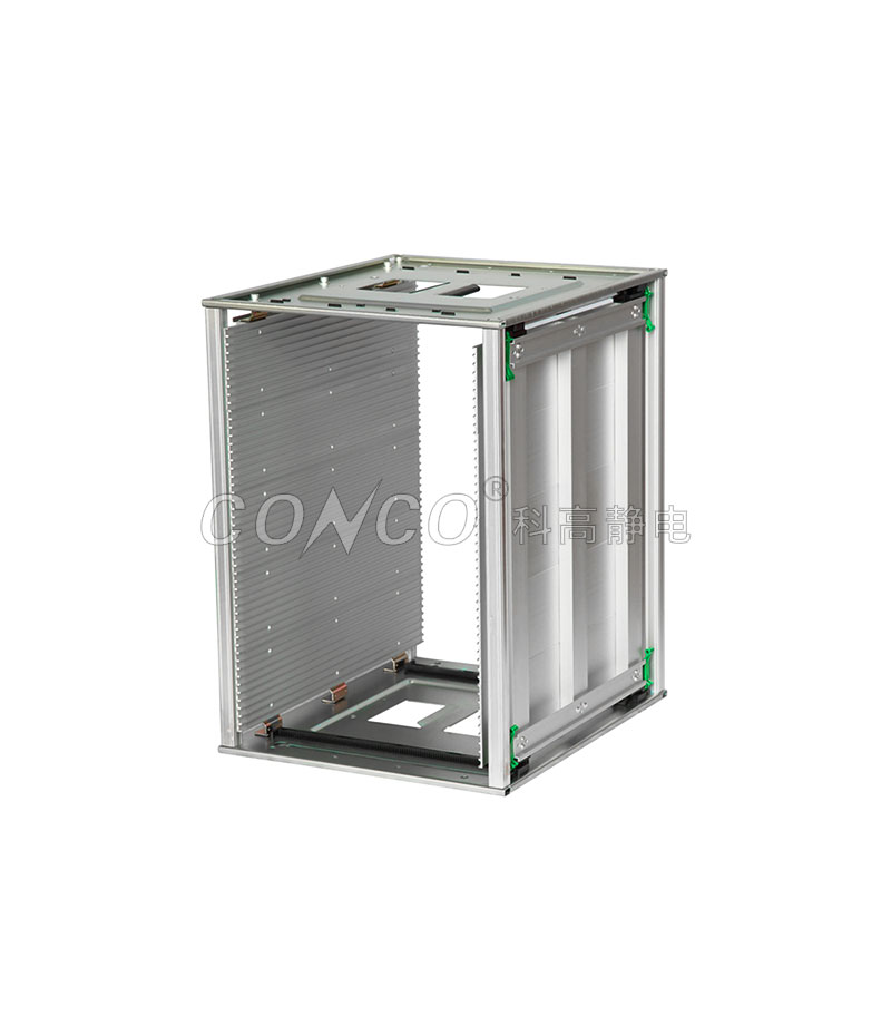 Revistero de PCB de aluminio de alta temperatura COP-806L