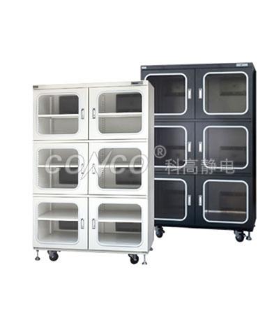 Armario seco antiestático ED1436-6 puerta