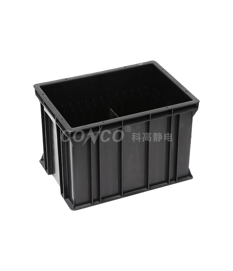 COP-301 ESD Circulation Box (opción de bloqueo de elevación)