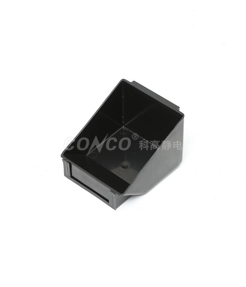 COP-3104 ESD pequeña caja de plástico