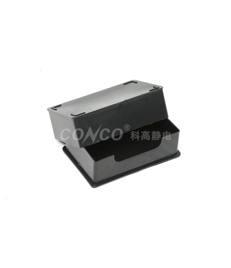 Caja de componentes ESD COP-3108