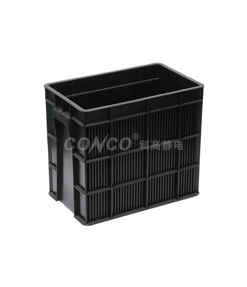Caja de circulación de ESD COP-3605