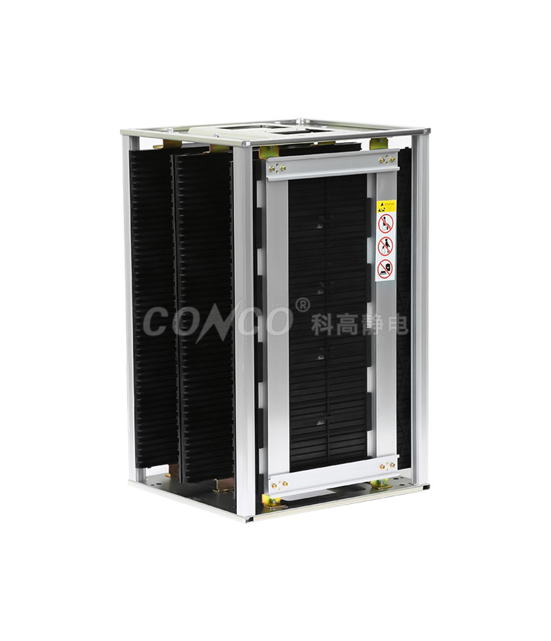 COP-804 rack [con paneles dobles]
