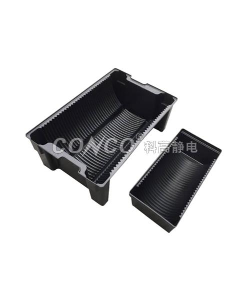 Caja de almacenamiento de carretes ESD COP-3109