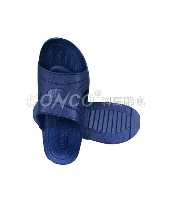 Zapatillas ESD SPU