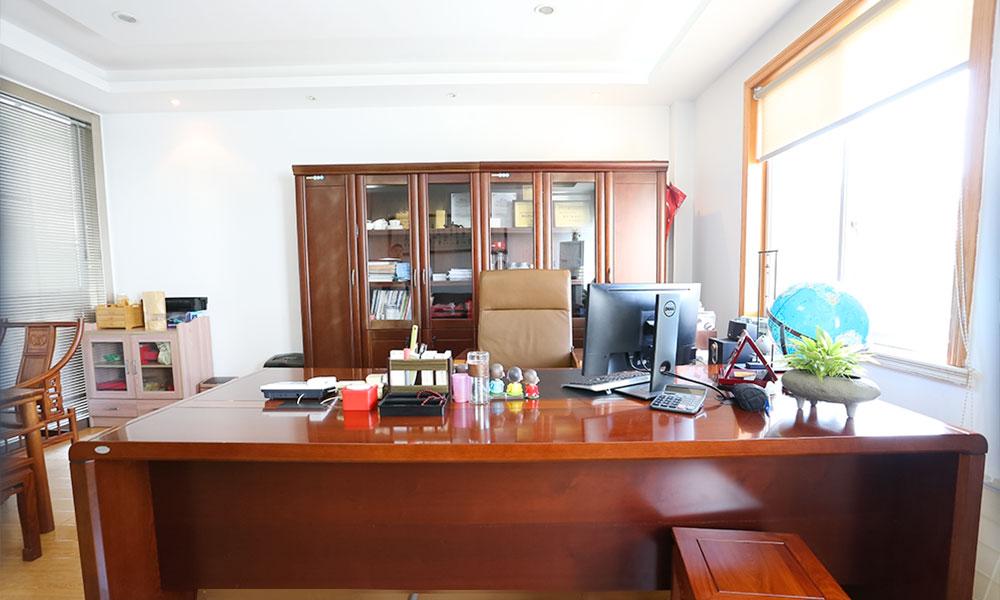 Oficina del Director General