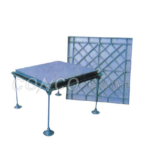 Flexi de acero / aluminio