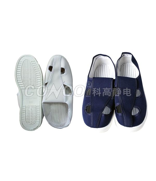 Zapatos de sala limpia ESD
