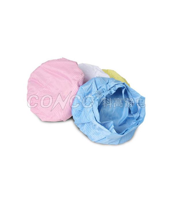 Sombrero antiestático multicolor
